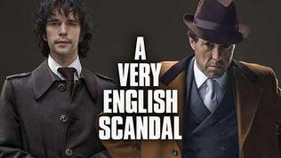 A Very English Scandal - Sau daca iti era dor de Hugh Grant!