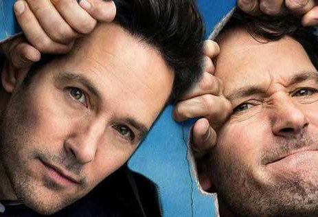 Living with Yourself - Paul Rudd aka  Ant-Man revine intr-o noua comedie Netflix
