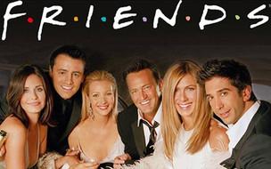 Friends - Prieteni pentru toate generatiile