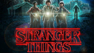 Stranger Things - Un serial pe care nu ai voie sa-l ratezi.