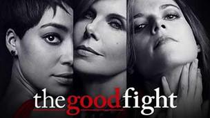 The Good Fight - Lupta perfecta