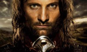 Lord of The Rings - Serialul de jumate de miliard de dolari!
