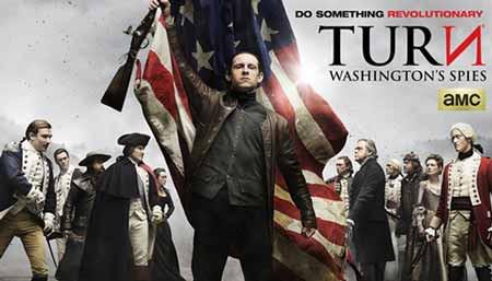 Turn - Spionii lui Washington