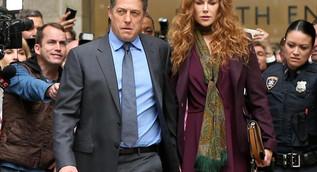 Nicole Kidman, Hugh Grant şi Mark Ruffalo sunt actorii cu care HBO vrea să spulbere concurenta in lu