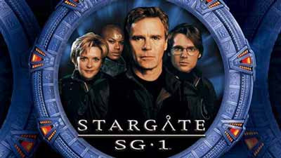 Stargate SG1 - Action, Adventure, | TV Series (1997–2007)