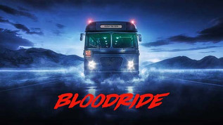Bloodride - Daca iti era dor de Twilight Zone, poti sa incerci aceasta clona destul de reusita!