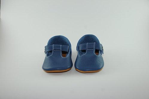 Mary Janes Azul