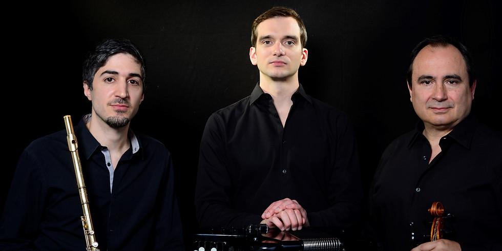 Onlinekonzert mit Ensemble Hevenu Shalom