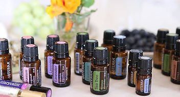doTERRA Pure Essential Oils