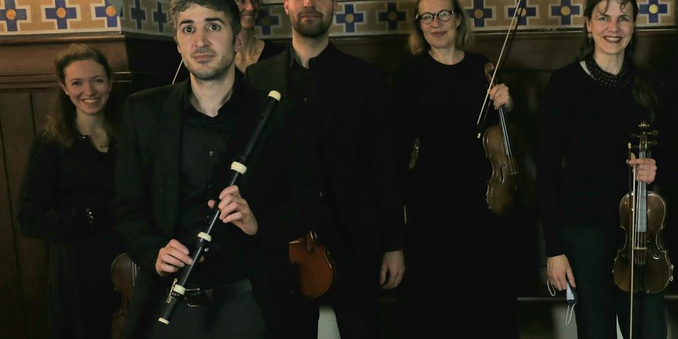 Concerto Hamburg - La musique, c'est moi!