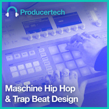 Maschine Hip-Hop & Trap Beat Design