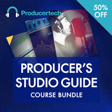 Producer's Studio Guide - Bundle