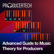 Advanced Guide to Music Theory
