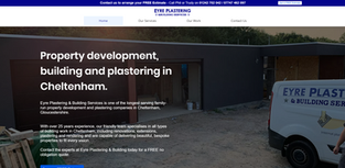 eyreplastering.co.uk