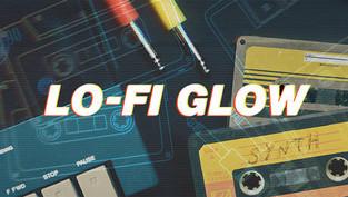 Lo-Fi Glow