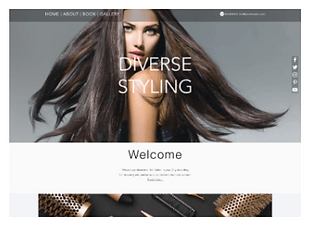 Wix web design agency 19interactive.co.u