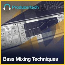 Bass Mixing Techniques