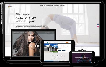 Wix optimise website