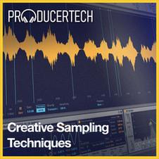 Creative Sampling Techniques