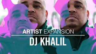 DJ Khalil - Expansion