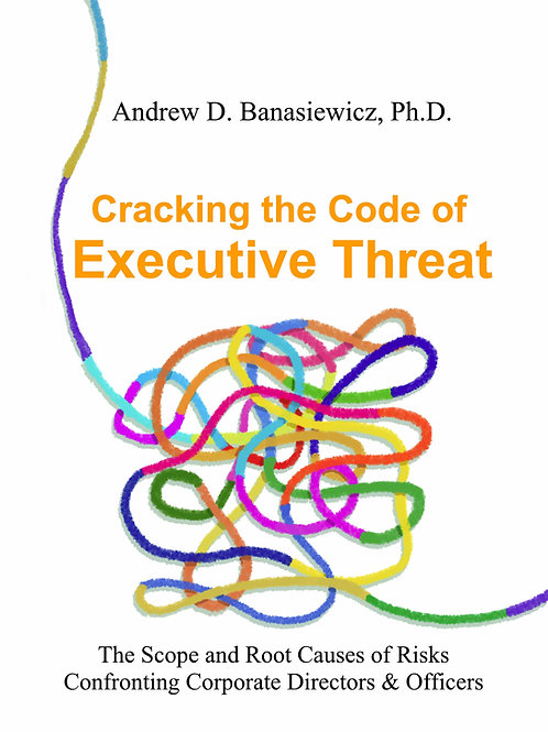 Cracking the Code of Executive Threat