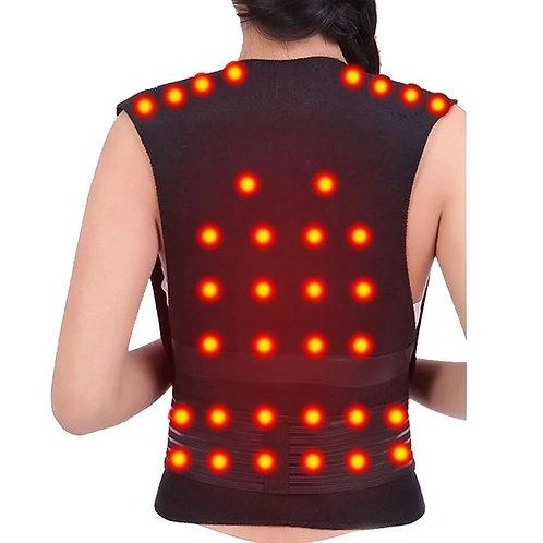 Self-Heating Posture Corrector