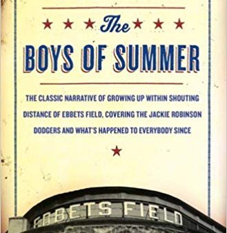 "Last Surviving ""Boy of Summer"" Praises Roger Kahn for Making Players Human"