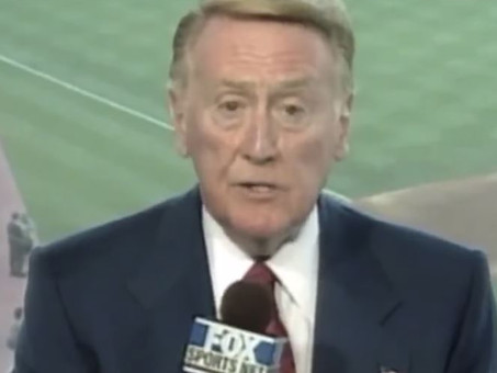 Vin Scully on 9/11 Anniversary