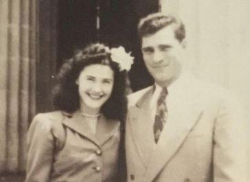 RIP, Val Heim, 99, 1920 - 2019