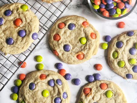 Copycat Candy Cookies