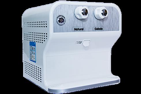 Purificador Robotic - Branco