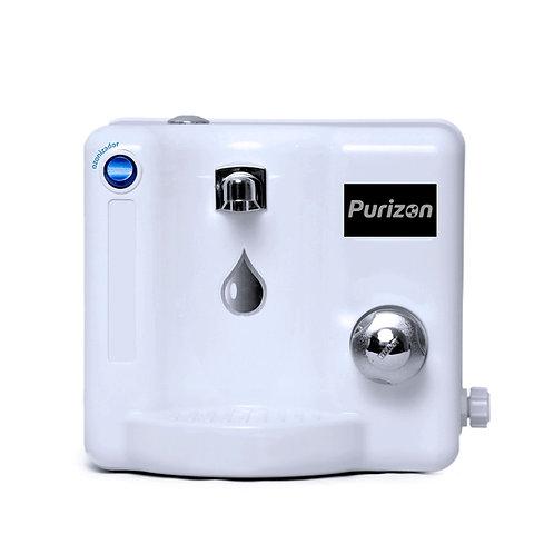 Purificador de Água Purizon Bello Ozônio, Alcalino e Bacteriológico - Branco