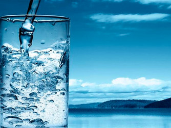 Água Alcalina: O que é? Quais os benefícios? Como ter acesso?