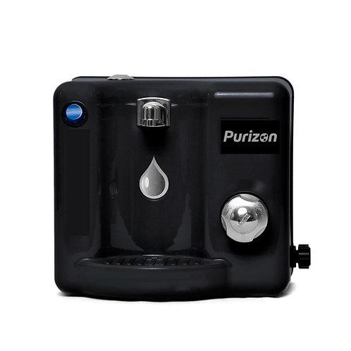 Purificador de Água Purizon Bello Ozônio, Alcalino e Bacteriológico - Preto