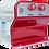 Thumbnail: Purificador Robotic - Vermelho