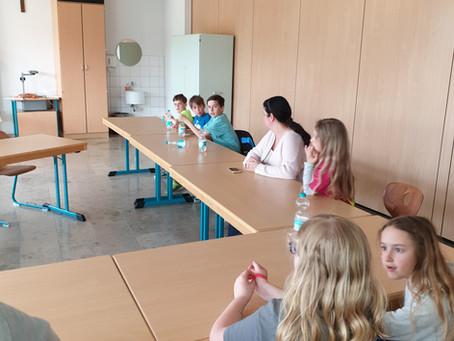 2. Kinder- und Jugendforum