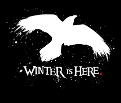 Winter is Here!