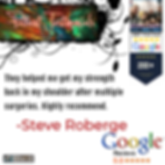 bpt - google testimonial - Robert Roberg