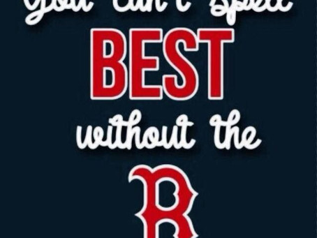 Red Sox - Winning