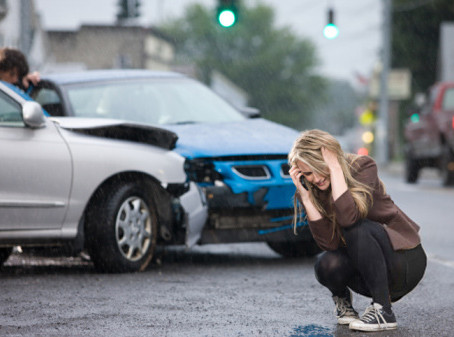 Car Accidents & Your Options for Medical Care in the Event of an Injury