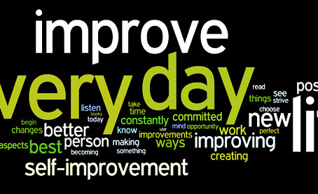 Self Improvement Week –
