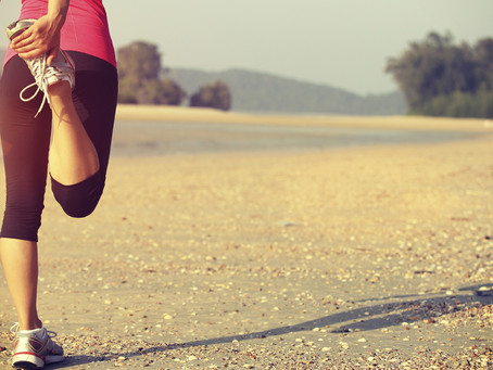 Physical Therapy for Running