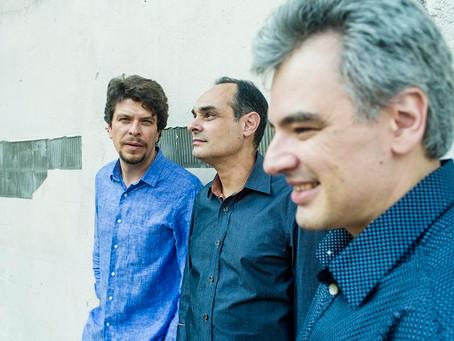 Trio Corrente no Café Fon Fon