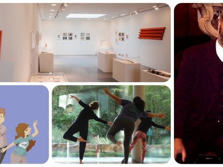 Recital de piano e oficinas estão na programação cultural do Instituto Ling