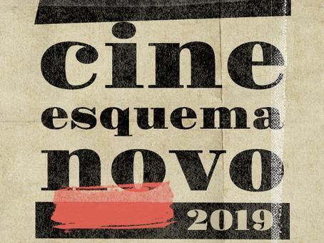 Cine Esquema Novo 2019