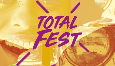 Total Fest - 3ª edição