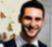 Rafael Curtinaz Severo - Sócio Diretor PoaCult