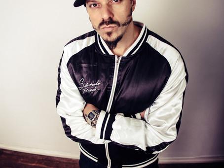 Friday Holic com DJ Fredi Chernobyl