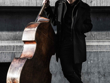 Matheus Nicolaiewsky apresenta Jobim Jazz