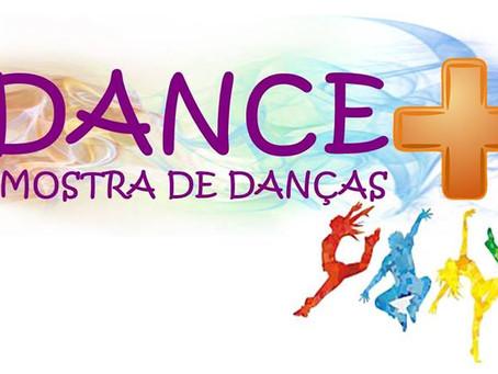 Dance+ Mostra de Danças